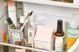 kozmetika u frizideru