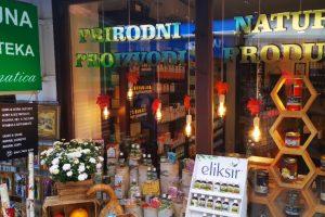 biljna apoteka aromatica