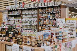 herb shop fis u vitezu